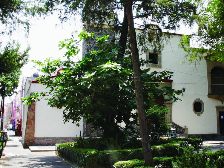 Plaza Romita