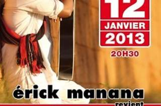 Erick Manana
