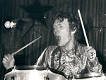 Ginger Baker, subject of Beware of Mr. Baker