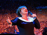 New Year's Eve in New York: Patti LuPone: Far Away Places