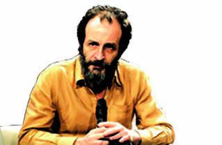 Daniel Giménez Cacho, actor