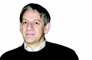 Alberto Ruy Sánchez, escritor