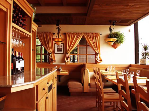 Capellini Pomodoro Olive Garden Restaurantes con &#225...