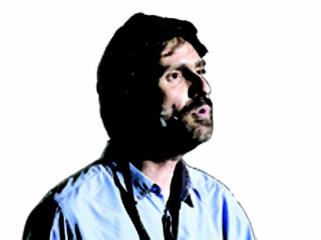 Rodrigo Díaz, urbanista
