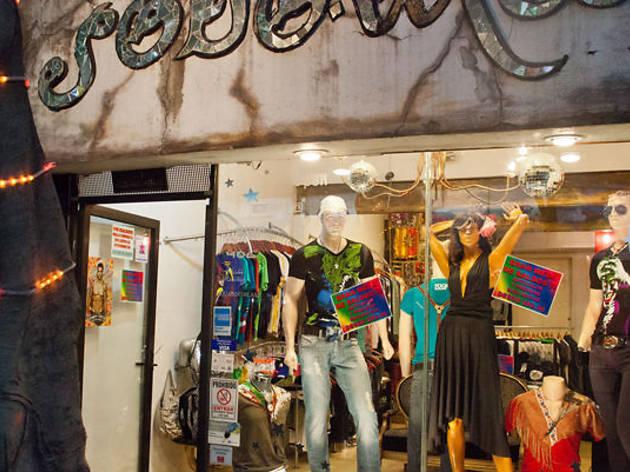 Sodoma Boutique