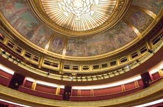Théâtre des Champs-Elysées