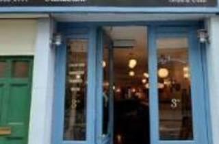 Le Troisième French Wine Bar & Restaurant