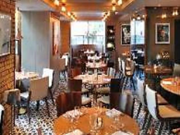 Restaurant at Belgraves