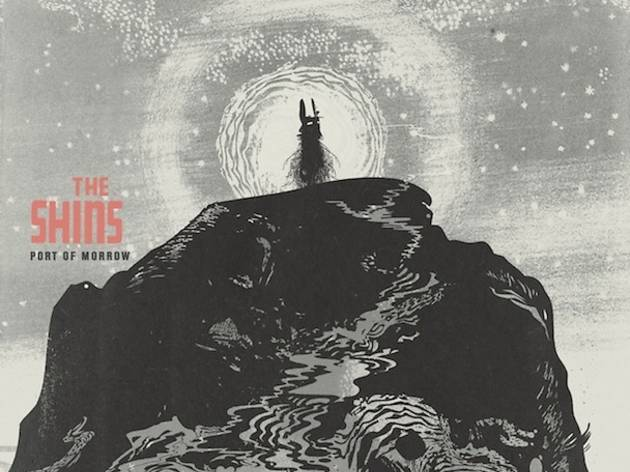 The Shins 'Port Of Morrow'