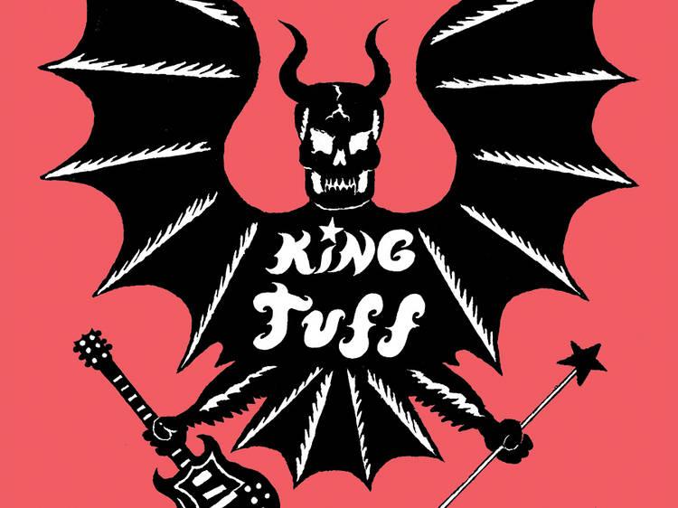 King Tuff  • 'King Tuff'