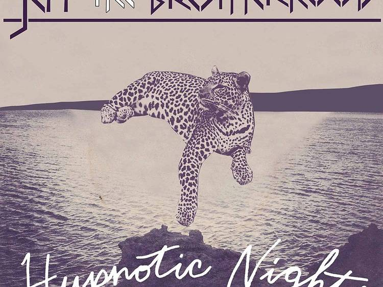 JEFF The Brotherhood • 'Hypnotic Nights'