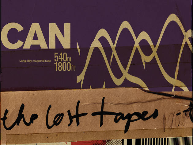 Can • 'The Lost Tapes'
