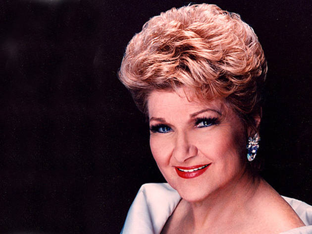 Marilyn Maye: The Biggest Party EVER