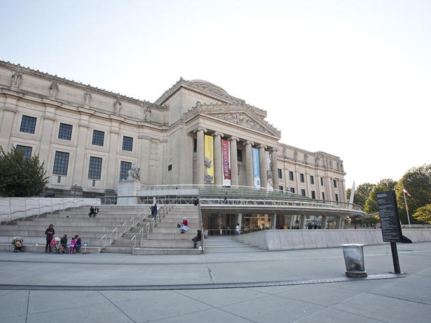 The full list of the best museums in NYC