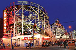 Top attractions in Brooklyn (Photograph: Charles Denson)