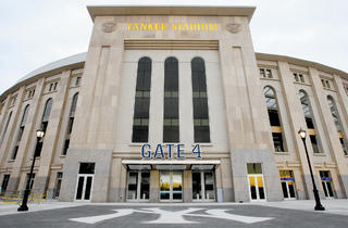 Top attractions in the Bronx (Photograph: Courtesy New York Yankees)