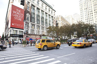 Free attractions in New York (Photograph: Jessica Lin)