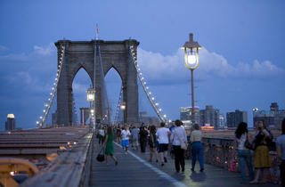 Historical attractions in NYC (Photograph: Michael Kirby)