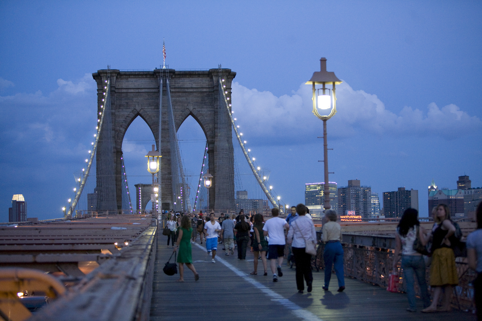 Top attractions in brooklyn all the best sights to visit for Things to see and do in nyc