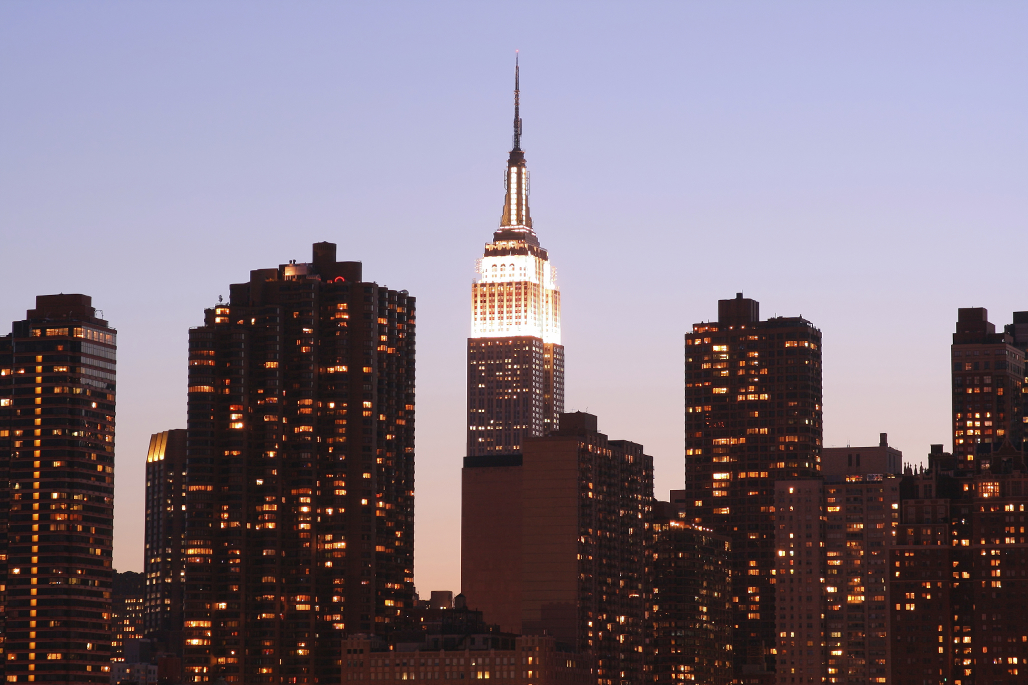 Why nyc is the greatest city in the world for Top ten attractions new york
