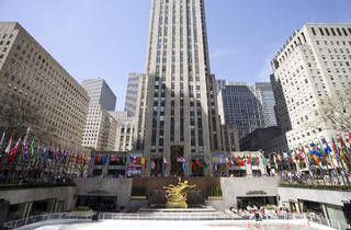 Free attractions in New York (Photograph: Jay Muhlin)