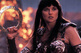 Xena Warrior Princess Convention