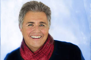 Steve Tyrell: This Time of Year