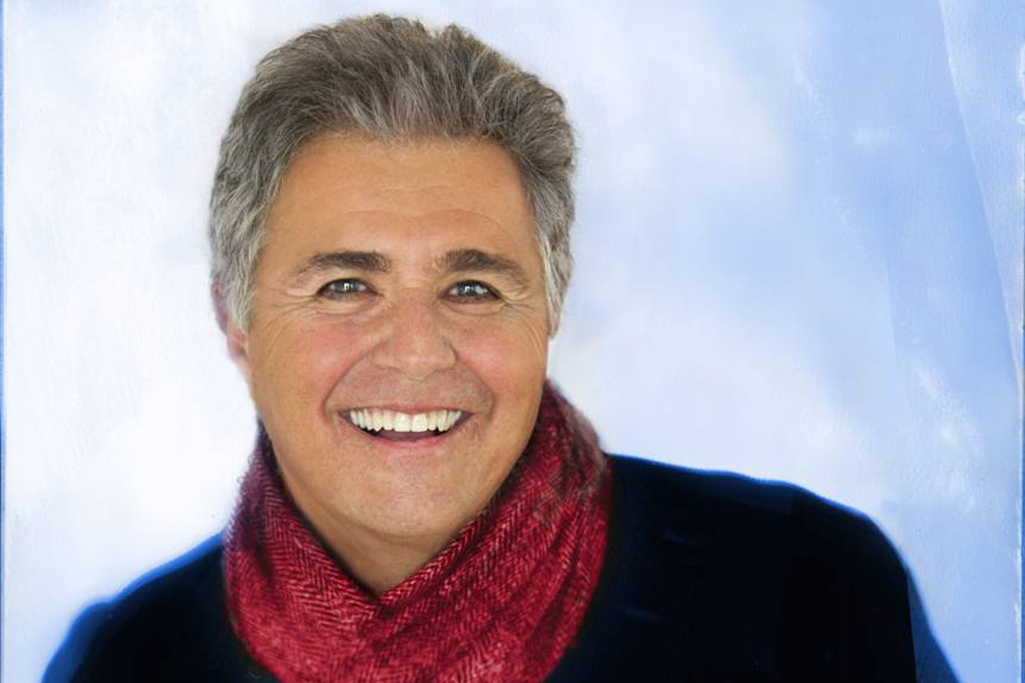 Steve Tyrell: Home for the Holidays