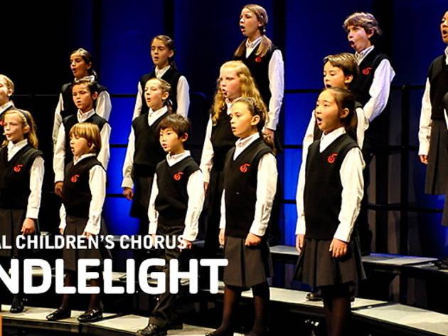 National Children's Chorus: Candlelight