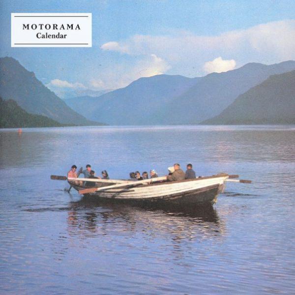 Motorama • 'Calendar'