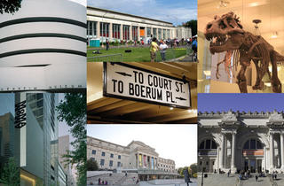 Favorite NYC museums