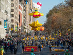 86th Annual Macy's Thanksgiving Day Parade, November 2012