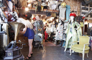 Artists & Fleas Holiday Market