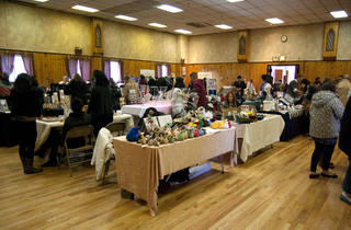 Astoria Market Holiday Markets