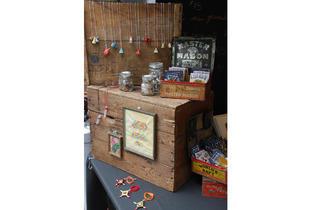 Renegade Craft Fair Winter Market