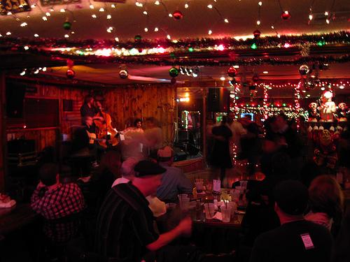 Joe's Great American Bar and Grill