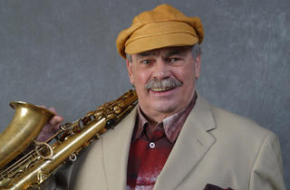 Phil Woods Quintet