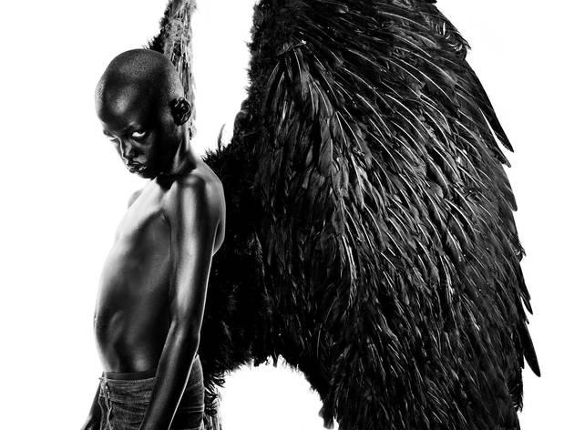 Youssoupha • 'Noir désir'