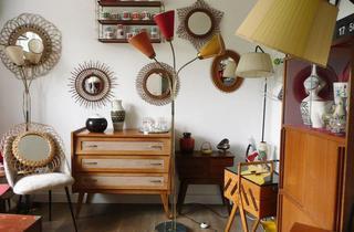Wonder Vintage Market  (© V comme Vintage )
