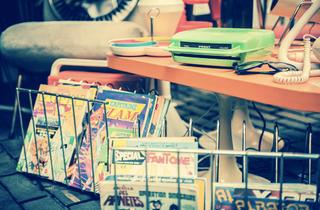 Wonder Vintage Market  (© Xavier Colombel )