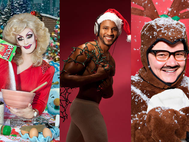 LGBT holiday events
