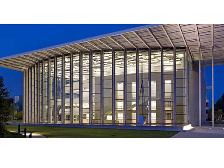 Valley Performing Arts Center (VPAC)