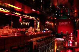 Harvelle's