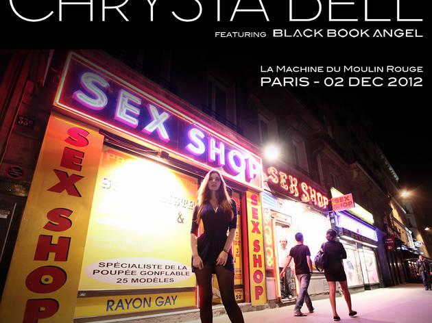 David Lynch Presents : Chrysta Bell