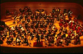 Orchestre National d'Île-de-France