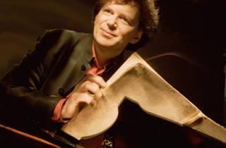 Mikhaïl Rudy : La musique d'une vie