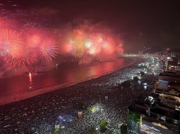Rio de Janeiro / © M. Cruppe
