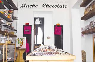MUCHO Mundo Chocolate