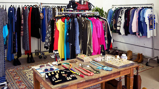 The Best Vintage Stores In NYC image