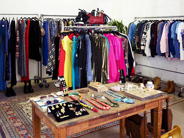 The best vintage clothing stores in NYC